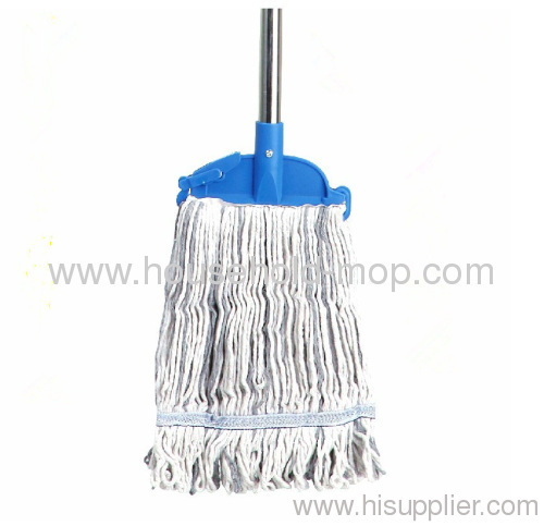 Chenille duster cotton mop