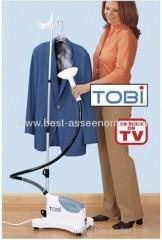 THE TOBI IRON STEAMER