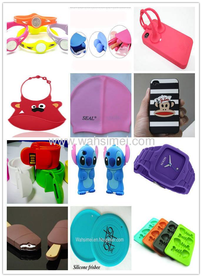Hot Selling Silicone Rubber Products-Sales Charts