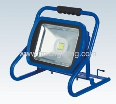 Portable 60W Aluminium LED Flood Light