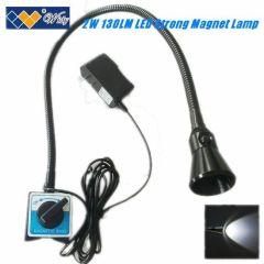 Task gooseneck lighting led spot lamp