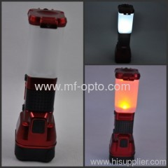 led lighting camping lantern