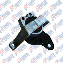 5S4Z-6038-CA 5S4Z6038CA Engine Mounting for FORD FOCUS
