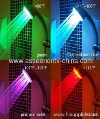 Led Shower Head Light