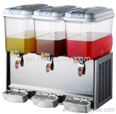 commercial beverage dispenser manufacturer