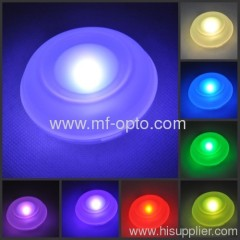 spa floating pool lights