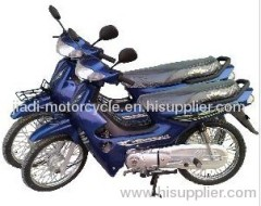 4-stroke Gasoline Motorcycle (JH110,JD110)