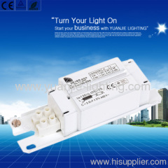 26W fluorescent lamps ballasts