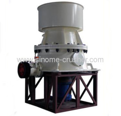 Competitive Single-cylinder Hydro cone Crusher