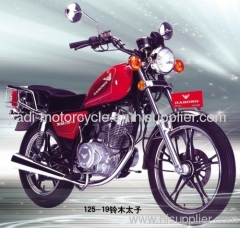 125cc disc brake dirt bike PrinceSuzuki