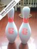 Bowling Pins Bowling Balls