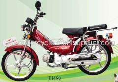 All terrain vehicle moped motorbike (JH48Q-6D)
