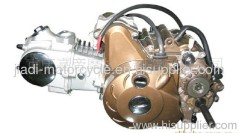 Motorcycle engine part M-100-1