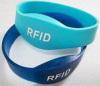 Wristband RFID smart card