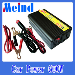 600 Watt Power Inverter