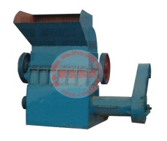 Model 100 tpyes plastic crusher