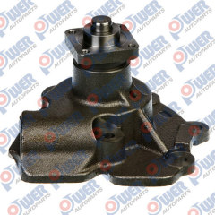 914F-X8591-AA 914F-X8591-A2B 1233218 5012773 Water Pump