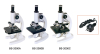 Monocular Compound Biological Microscope for Elementary School Student