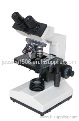 Lab Compound Biological Microscopes