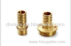 Various size Brass connector