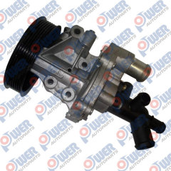 2U1Q-8A558-BA 2U1Q-8A558-BB 1452907 1701415 Water Pump