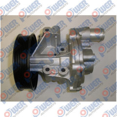 2U1Q8K500AA 2U1Q8K500AB YC1Q8K500AD LR004799 Water Pump