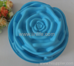 Flower Shape Bakeware Baking Mold