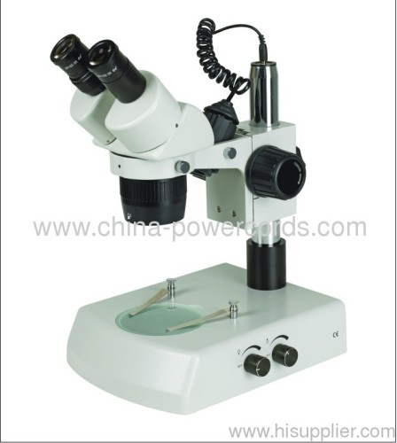 ST60 Series Stereo Microscopes