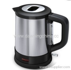 Electrical kettle stainless steel housing