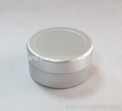 ring box Watch box Candy jar Aluminum container