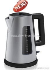 electrical stainless steel kettle