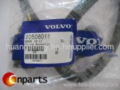 Volvo Tachometer Sensor on Volvo 240 Fuel Filter Replacement