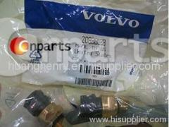 Volvo Replacement Pressure Sensor on Volvo 240 Fuel Filter Replacement