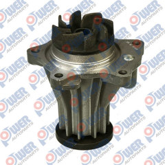 88WF-8501-AB 91WM-8501-AA 1320085 1651816 6457409 Water Pump