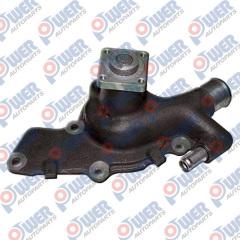 88FX-8591-B1A 88FX-8591-B2B 88FX-8591-BA PA6008 Water Pump