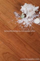 Cherry hardwood flooring/Cherry wood floor