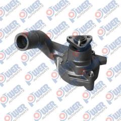 96BX-8591-AA 96BX8591AA EPW81 1E04-15-010 1020567 Water Pump