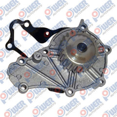 2S6Q-8591-AC Y401-15-010 1740073J00 SU00100596 Water Pump