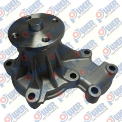 8ALA-15-100 8ALA-15-100A WL11-15-100E 1405541 Water Pump