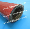 Heat Resistant Pyrojacket Fire Sleeving