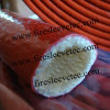 Silicone Coated Fiberglass Firesleeve