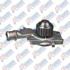 88SX-8591-AA 88SX8591AA 5020651 5013320 Water Pump for FORD