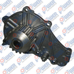 3M5Q8591BB 3M5Q8591CA Y601-15-010A 30711527 Water Pump
