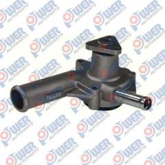 ME92BX-8591-A2B 92BX-8591-A2B 92BX-8591-AA 1383786 Wate Pump