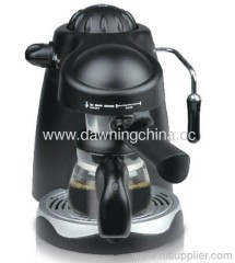 Coffee Maker Coffee Machine 1-4CUPS