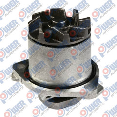 95VW8591AA 95VW-8591-AA 021121004AX 021121004 Water Pump