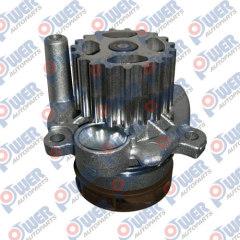 XM218501AA RM3M218501BA RMXM218501AA 038121011CV Water Pump