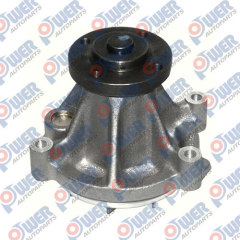 YW7Z-8501-AA YW7Z8501AA Water Pump for FORD
