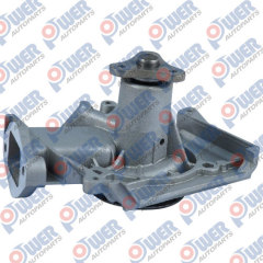 E8BZ-8510A Water Pump for FORD USA MAZDA