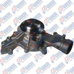 RFF4DE8505AB F4DZ8501A Wate Pump for FORD MERCURY MAZDA
